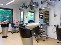 Damen Salon